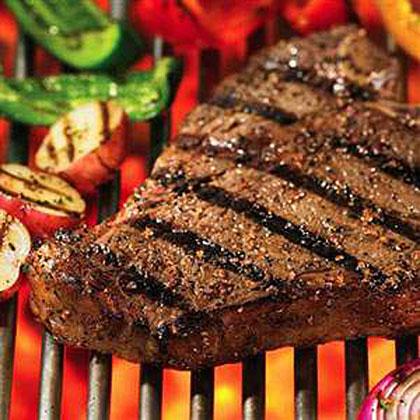 Montreal Peppered Steak Recipes