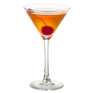 Bulleit Manhattan