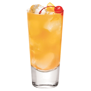 Smirnoff Passion Fruit Punch