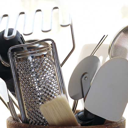 Must-Have Kitchen Essentials