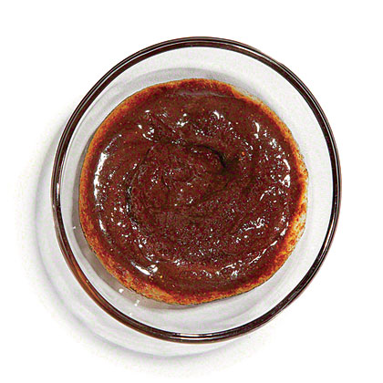 Mexican Mole Rub