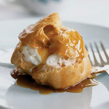 Image result for ice cream puff