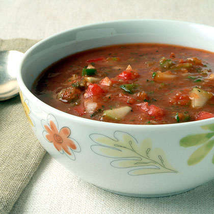 Summer Day Soup