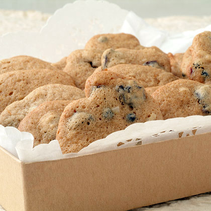 Triple Fruit Cookies