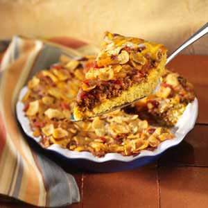 1 Dish Taco Bake Recipe