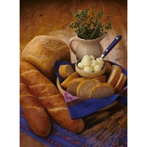Country French Bread Recipe