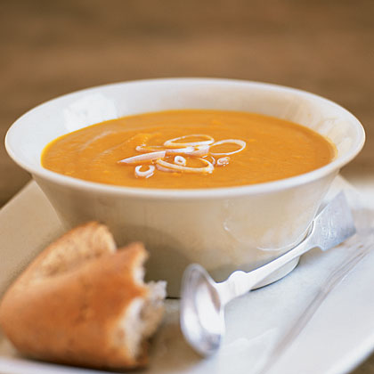 carrot-sweet-potato-soup