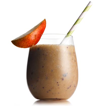 Pear-Fect Smoothie