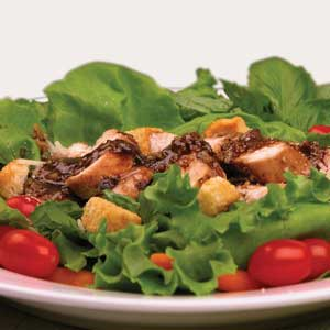 Lite Balsamic Vinaigrette Recipe