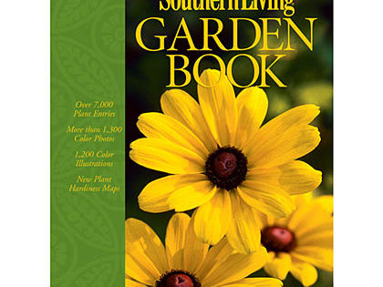 The Southern Living Garden Book