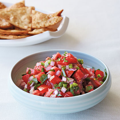 First-Cut Salsa Fresca