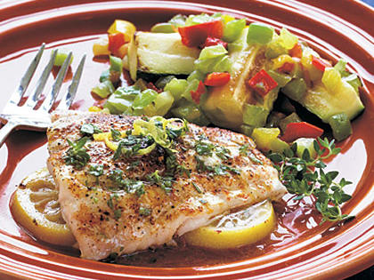How To Cook Red Snapper