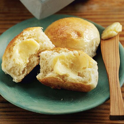 Honey Yeast Rolls Recipe Myrecipes