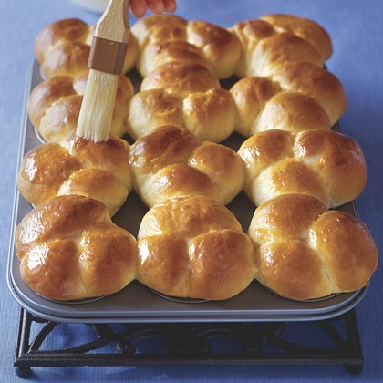 Double Whammie Yeast Rolls Recipe Myrecipes