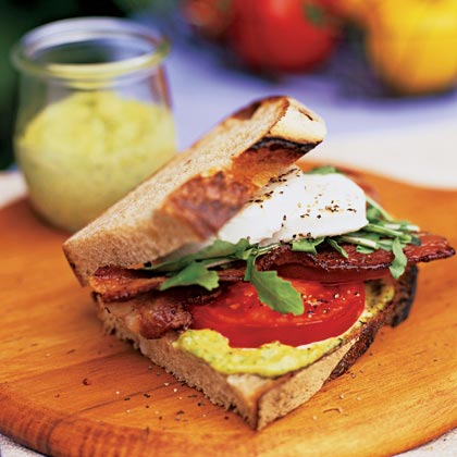 Bart's Ultimate BLT
