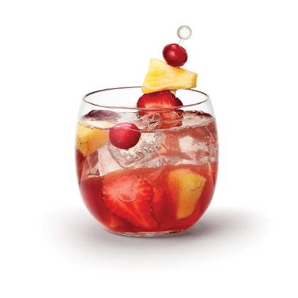 Sweet'N Low® Cranberry Fruit Punch