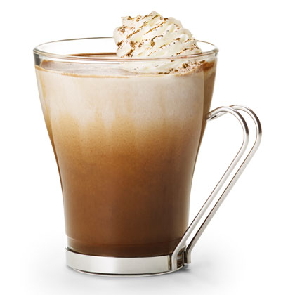 Spicy-So-Nicey Chocolate Coffee Recipe
