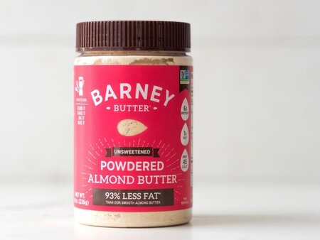 This Powdered Almond Butter Is Saving My Breakfasts