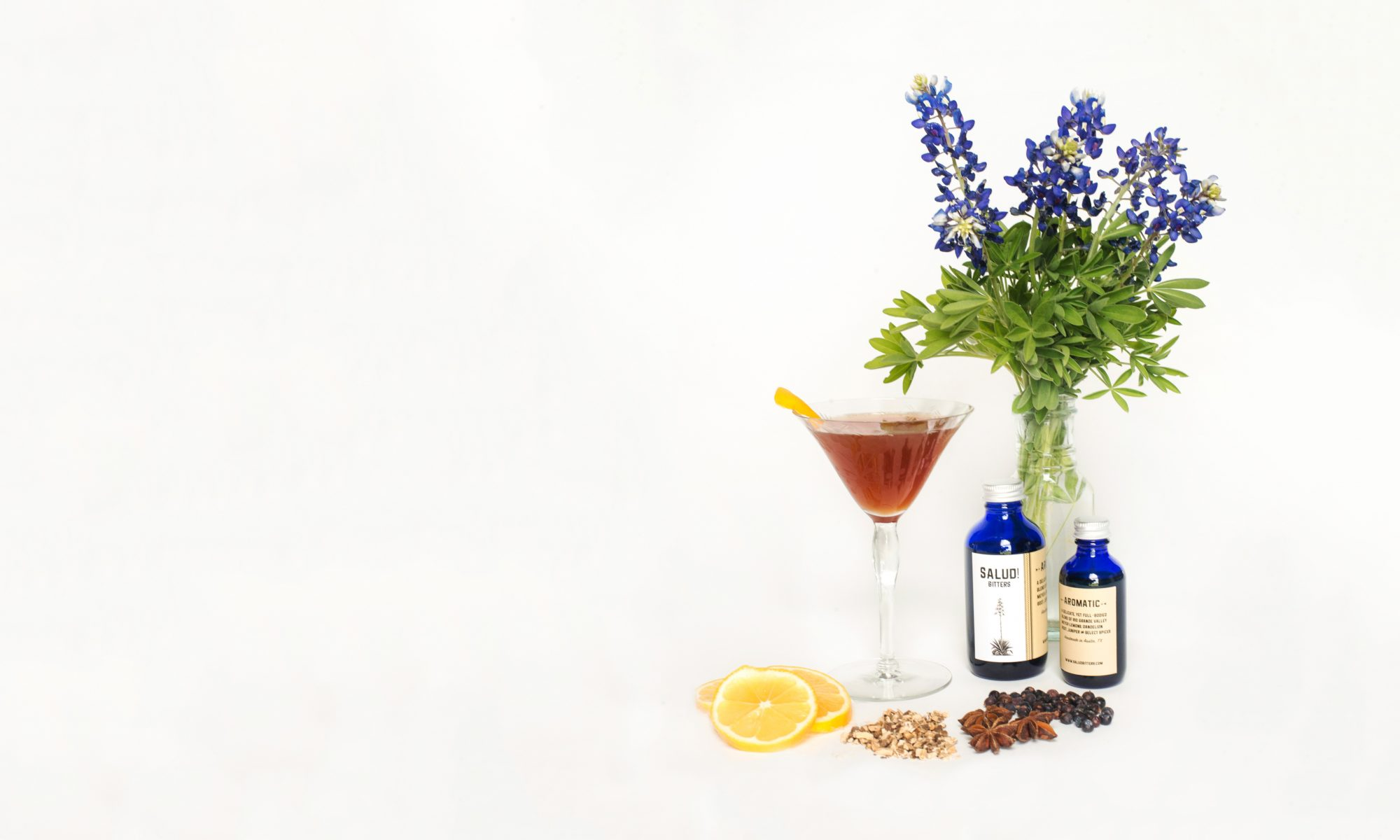 EC: Give the Classic Manhattan Cocktail a Brunch Makeover