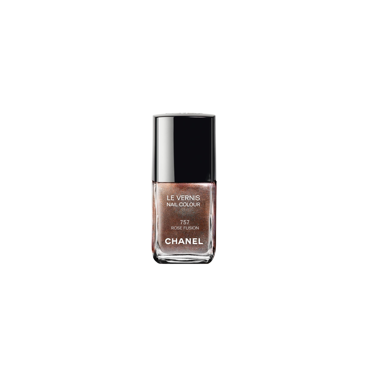 Chanel Le Vernis in Rose Fusion