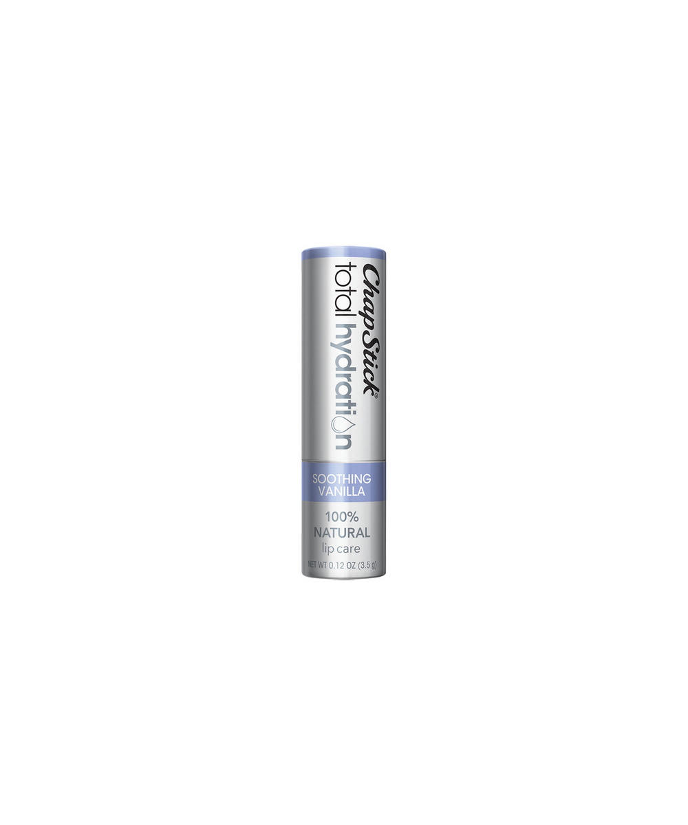 ChapStick Total Hydration 100% Natural