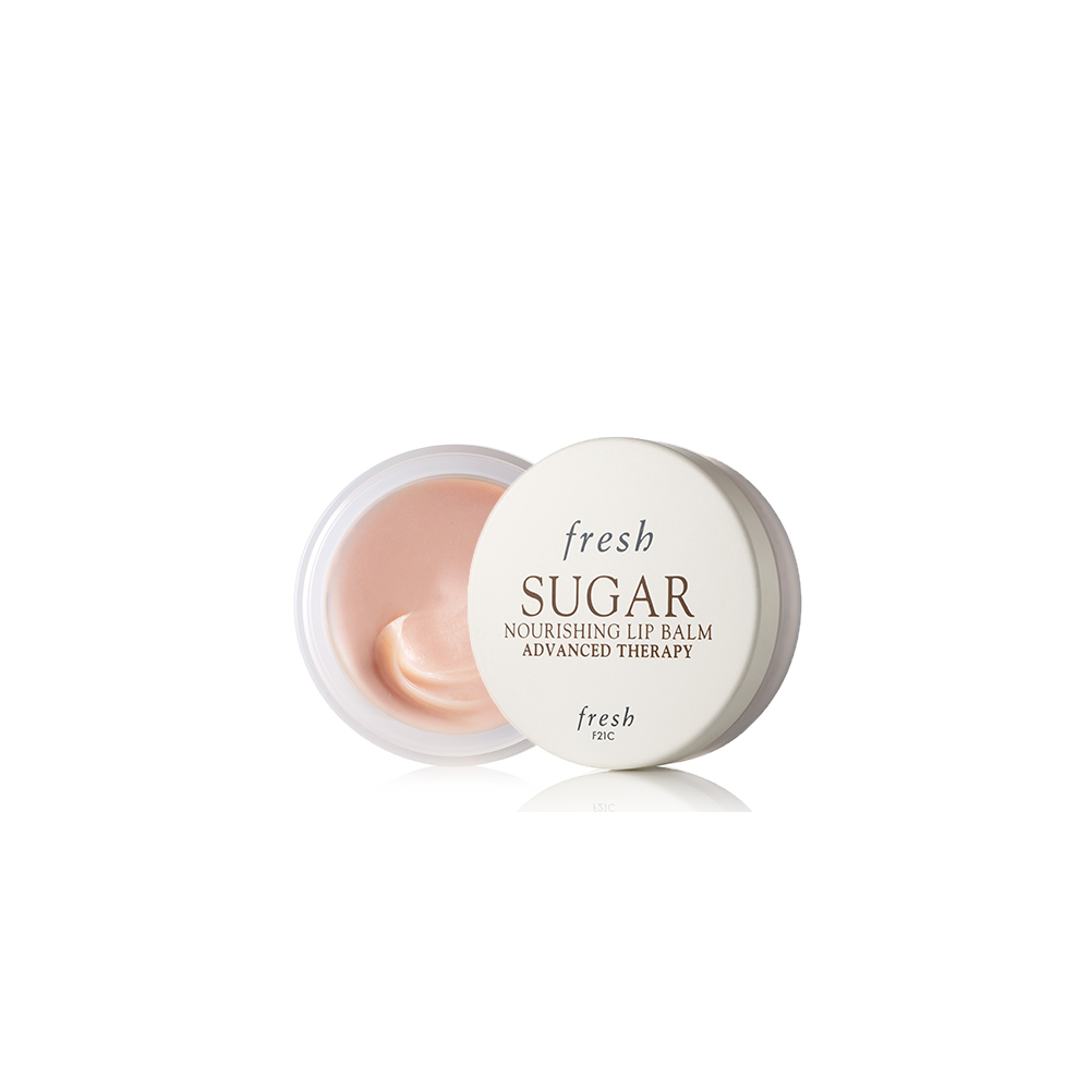 Fresh Sugar Nourishing Lip Balm