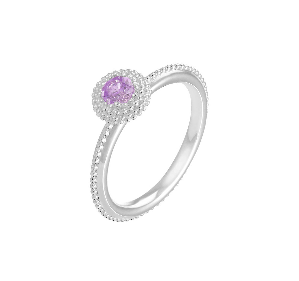 Chamilia Soiree Birthstone Ring