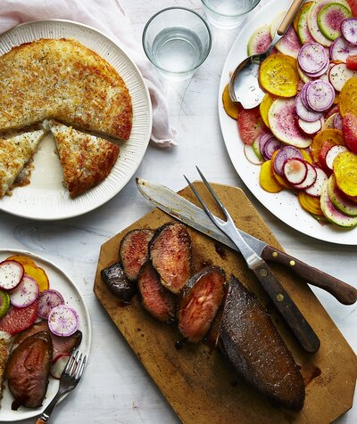 Wondrous Easter Brunch Recipes For Every Type Of Eater Real Simple Interior Design Ideas Lukepblogthenellocom