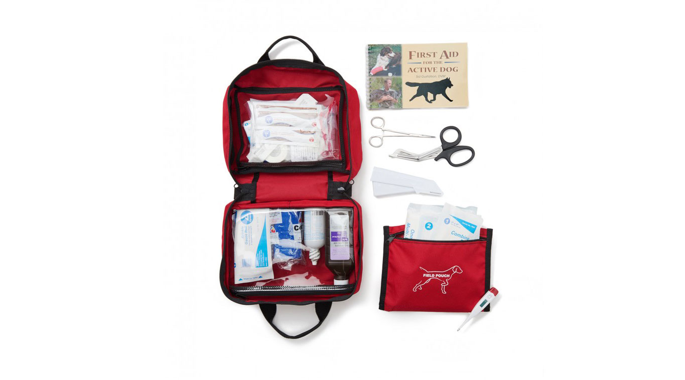 Readydog K-9 First Aid Kit