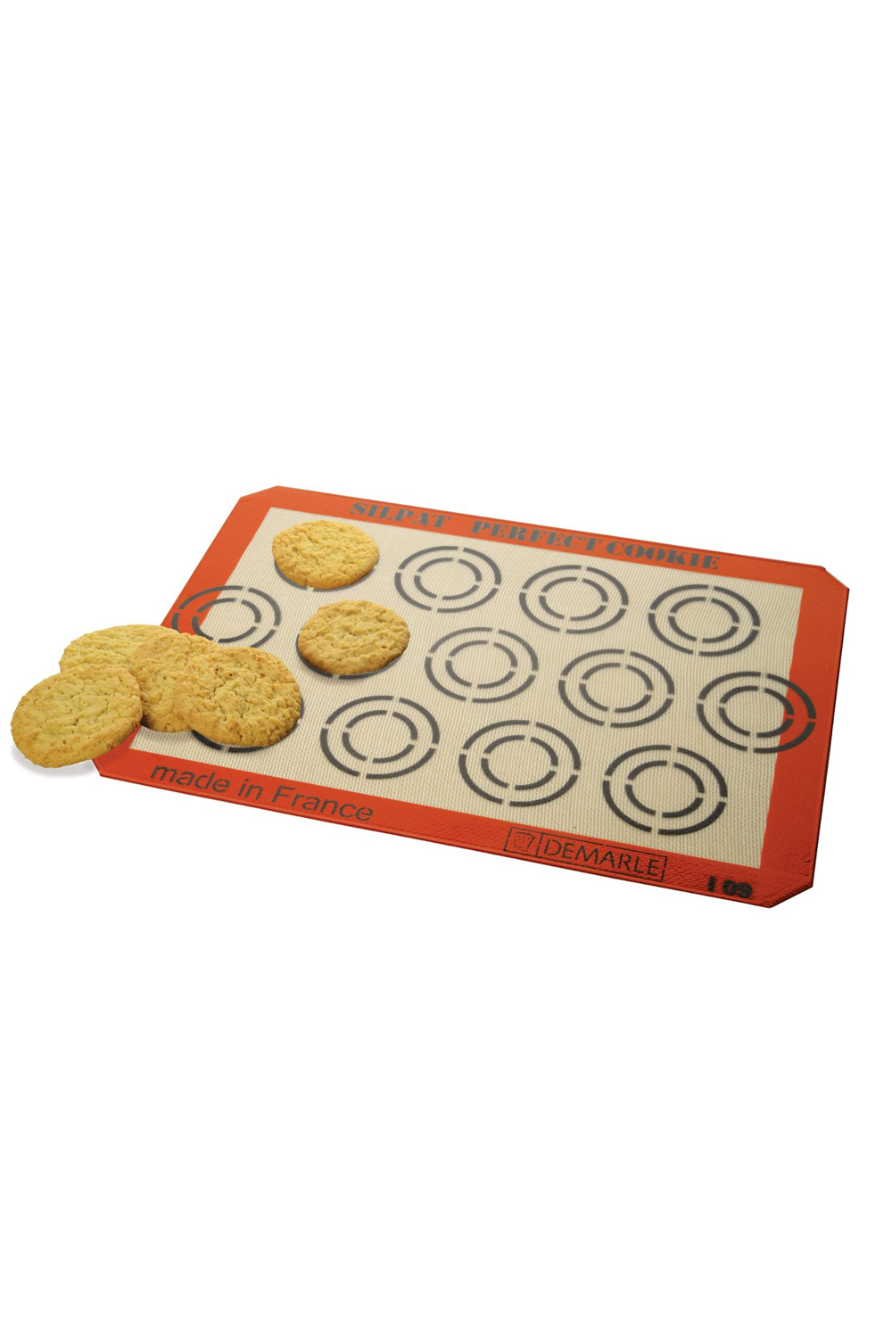 ​SilPat Perfect Cookie Baking Sheet