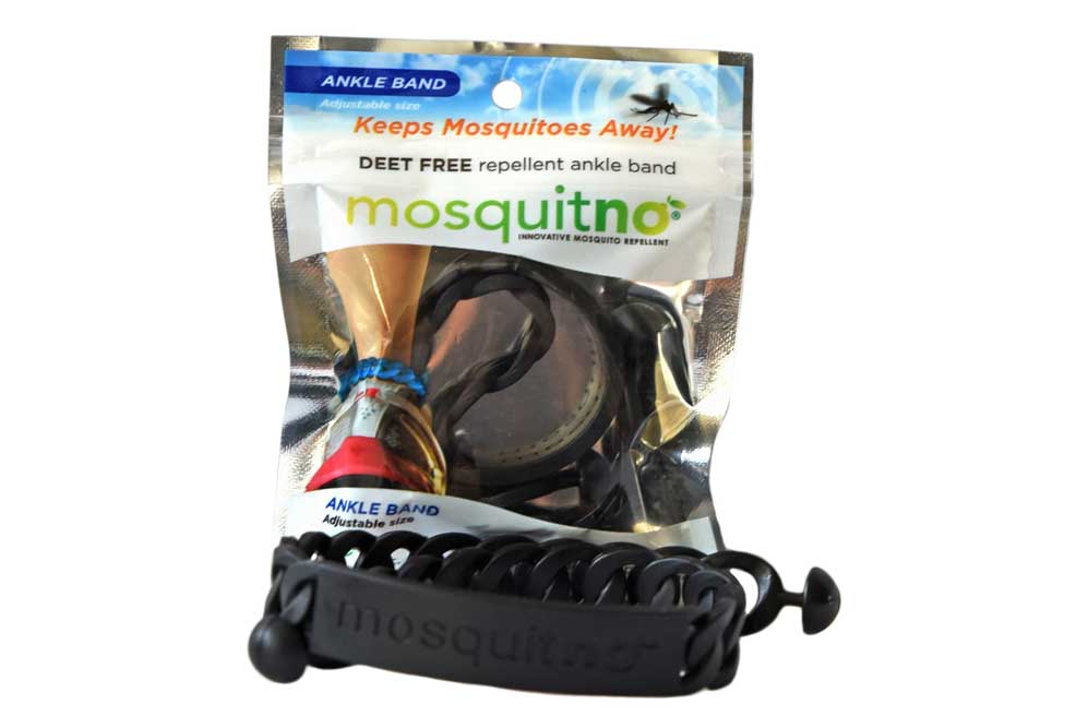 Mosquitno Ankle Bands
