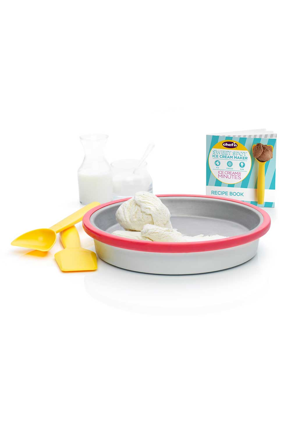 Sweet Spot Ice Cream Maker