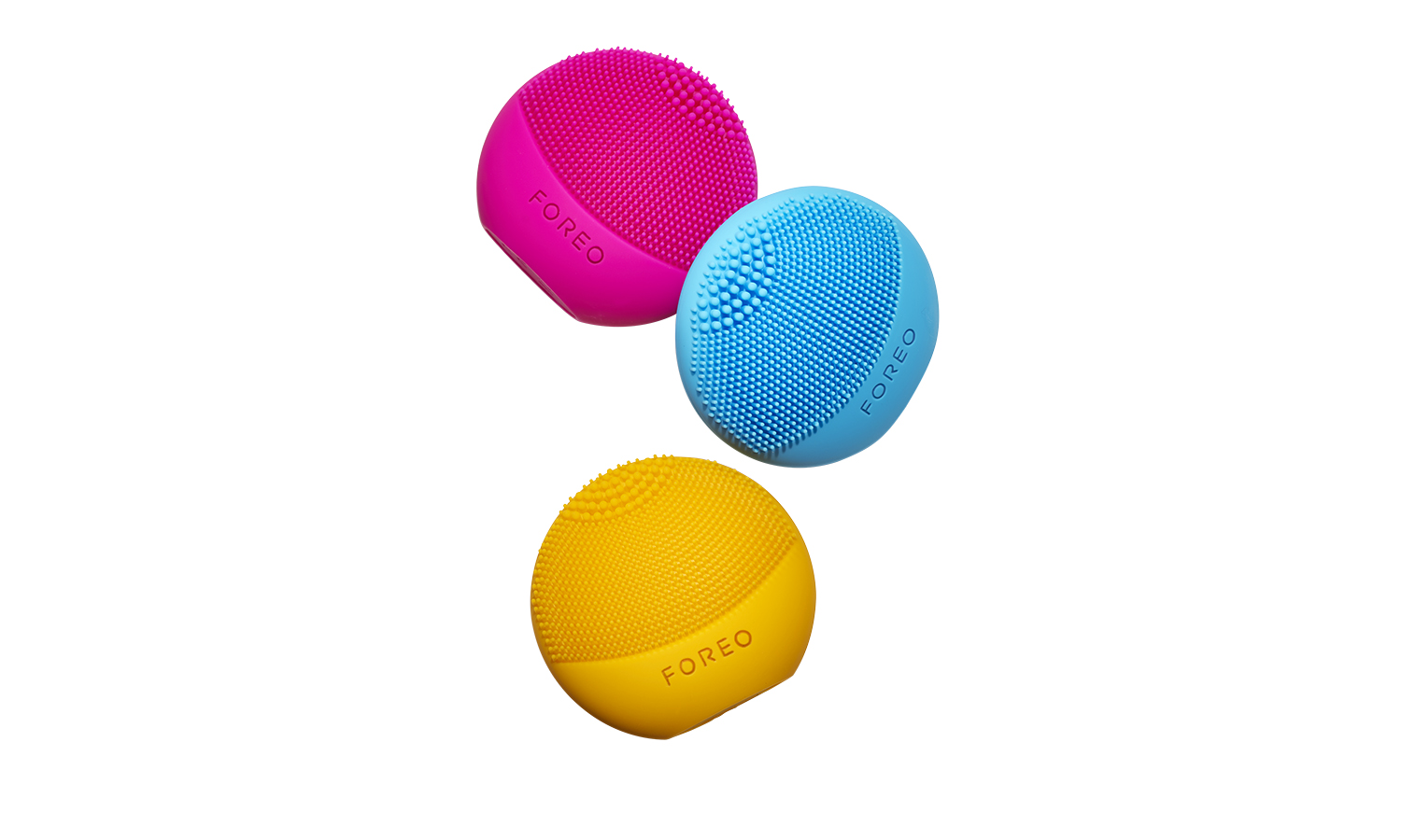 Luna Play by Foreo Cleansing Brushes