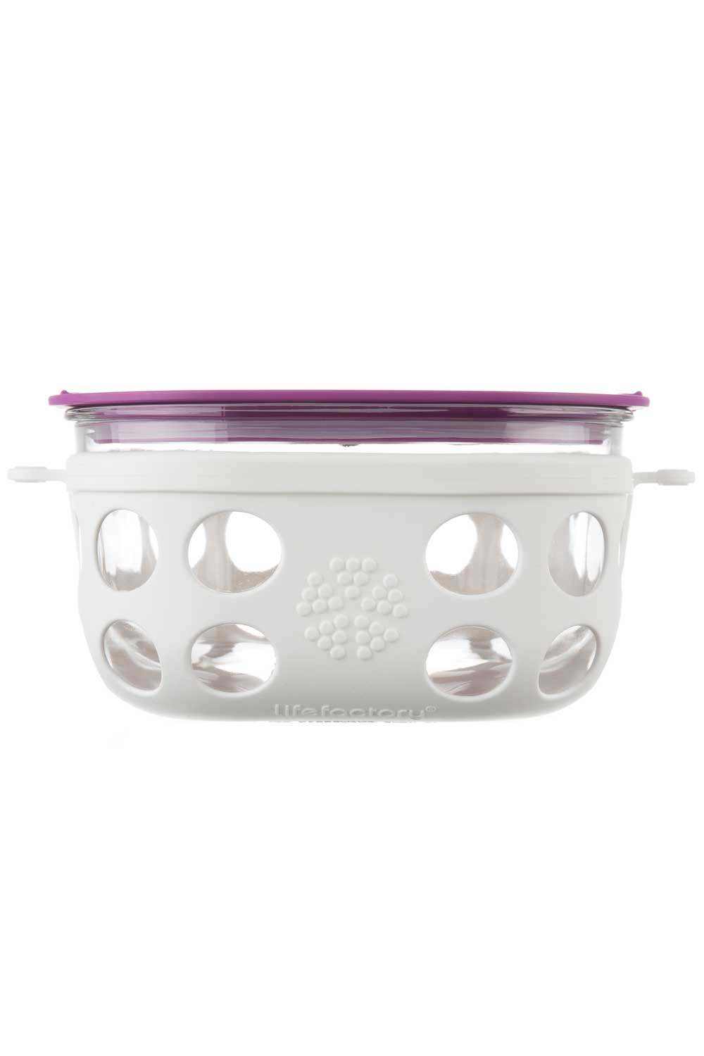 Bake and Take Food Storage Container