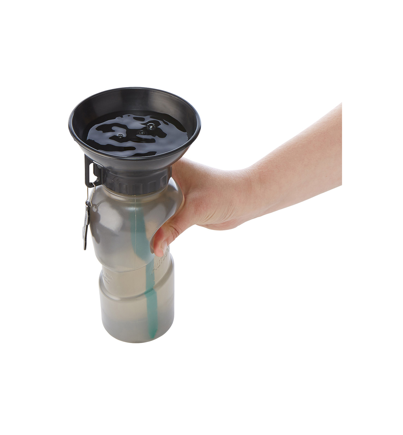 Dog Bowl Water Bottle