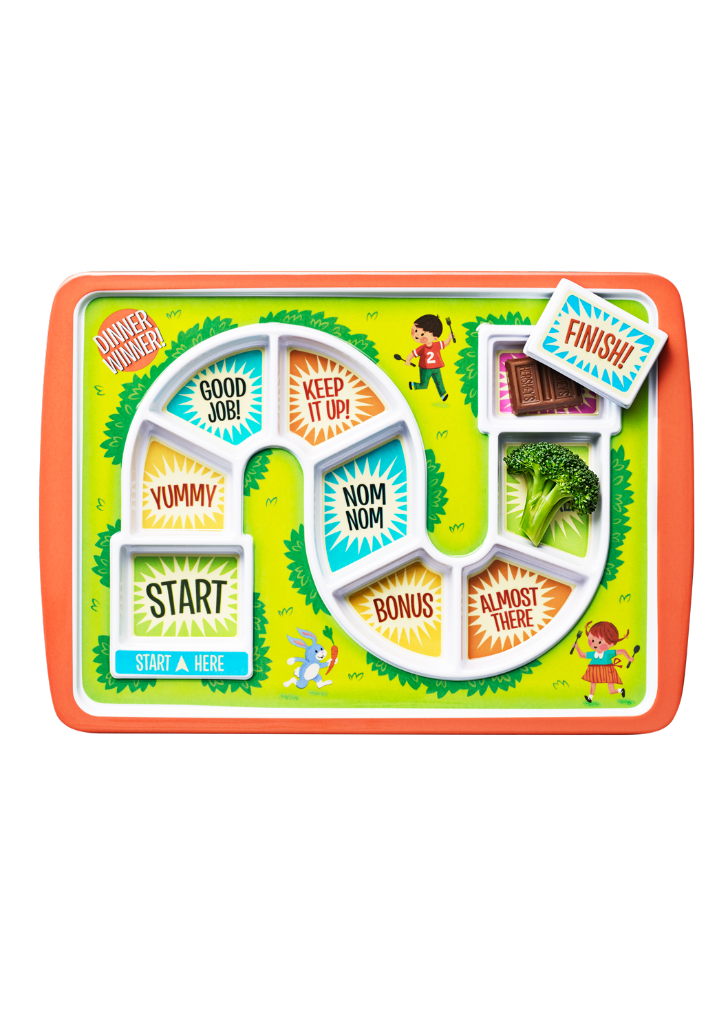 Mealtime Game