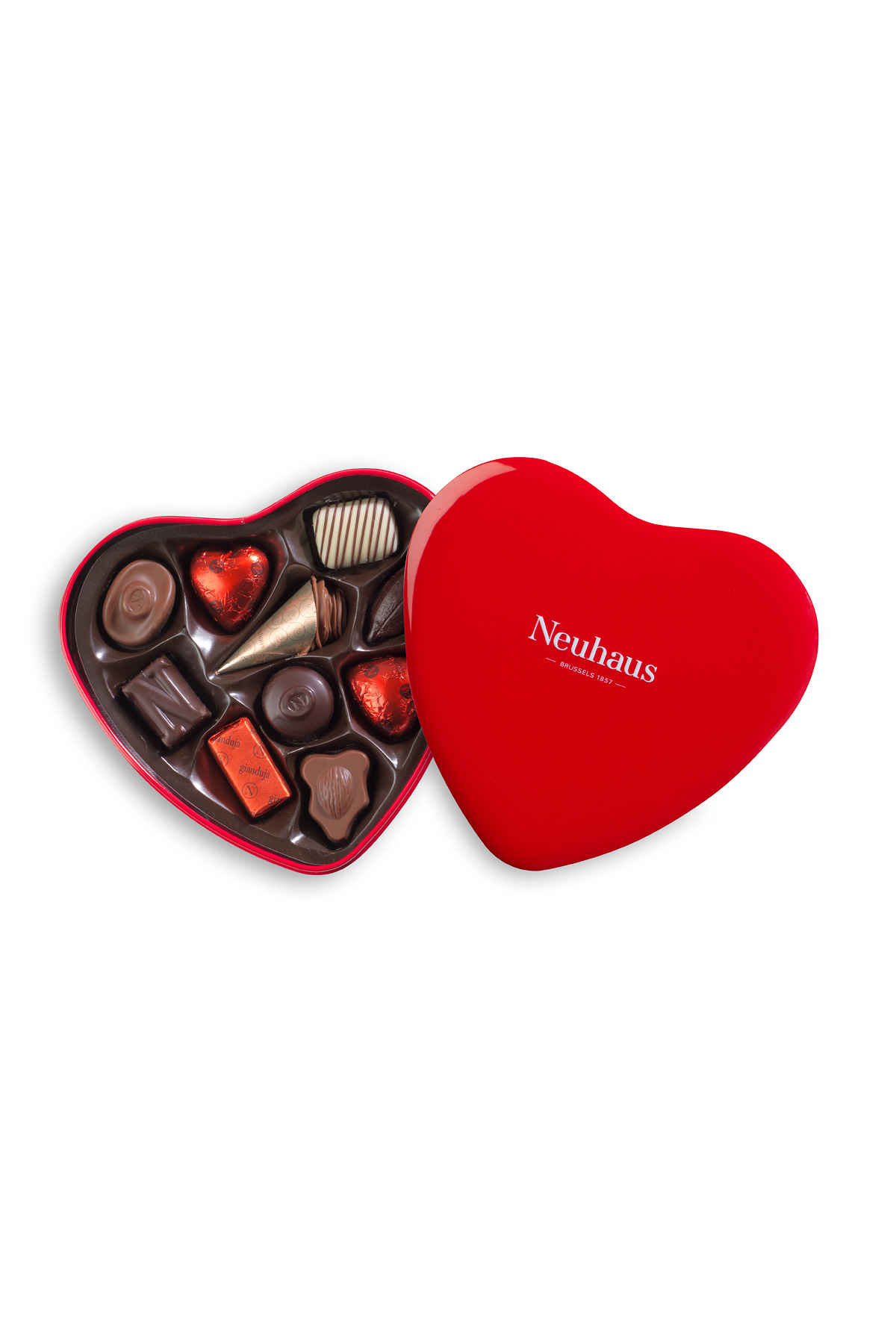 6 Gourmet Valentine S Day Boxed Chocolates Real Simple
