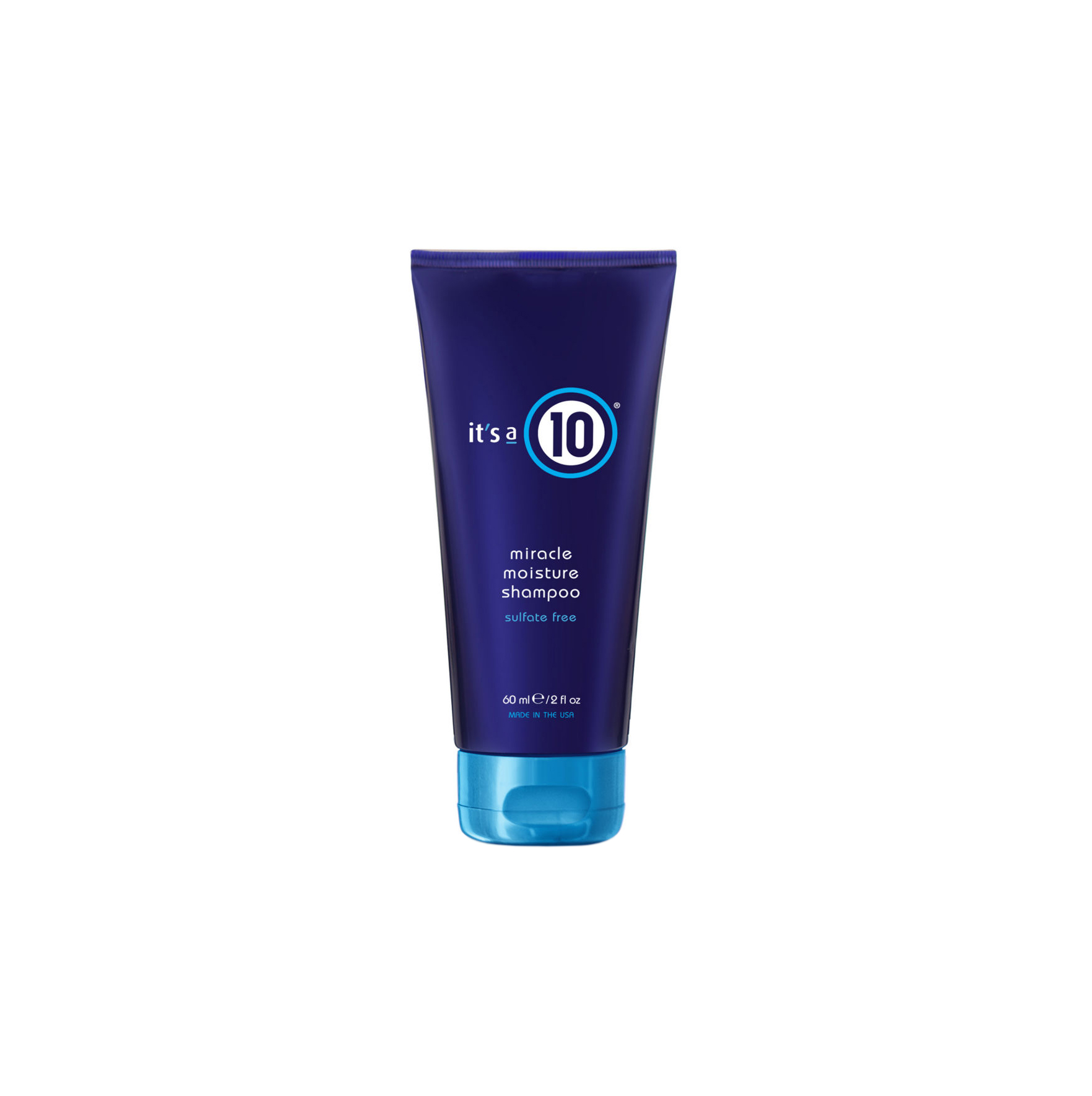 It's a 10 Miracle Moisture Shampoo and Miracle Daily Conditioner