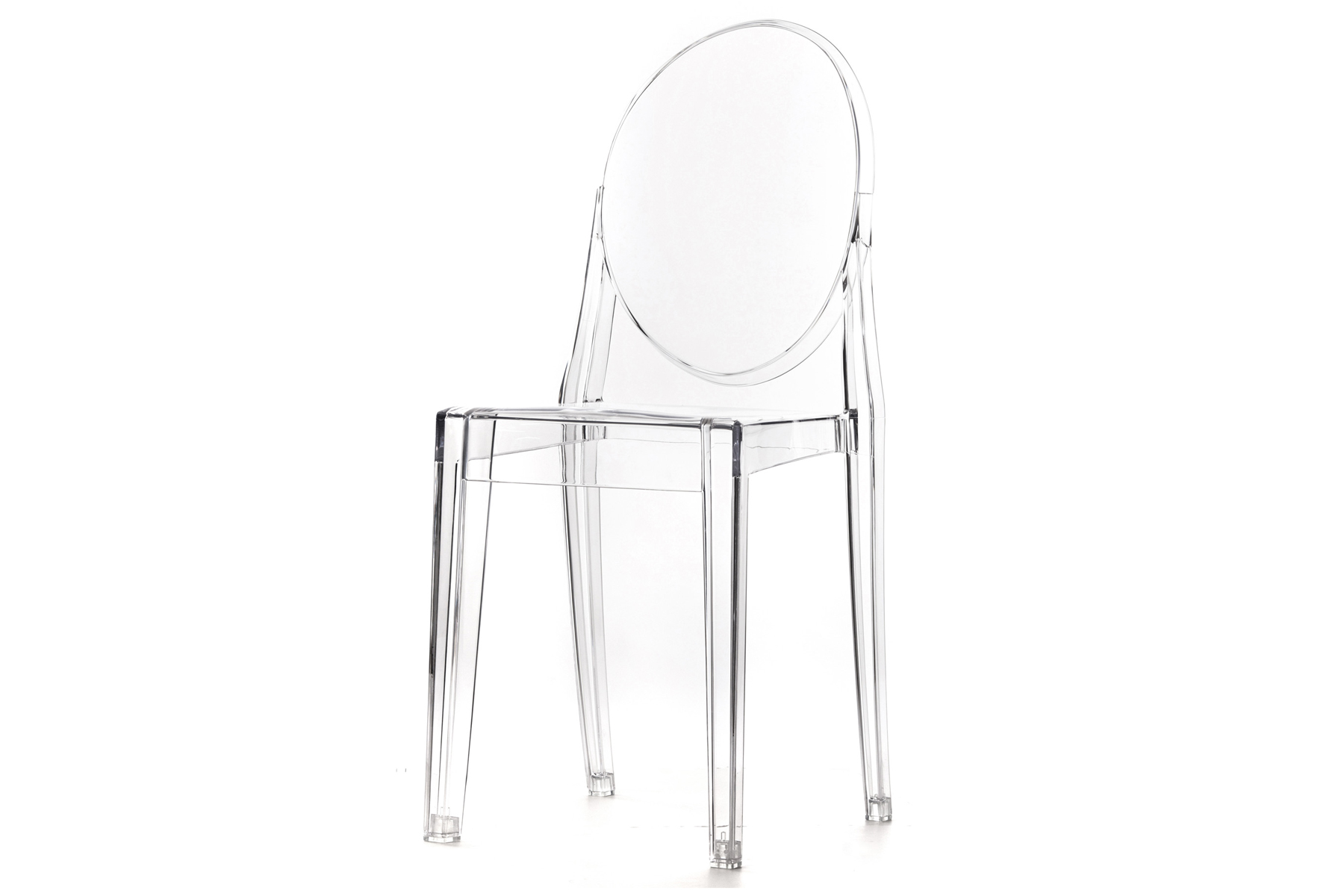 Ghost Stackable Chair