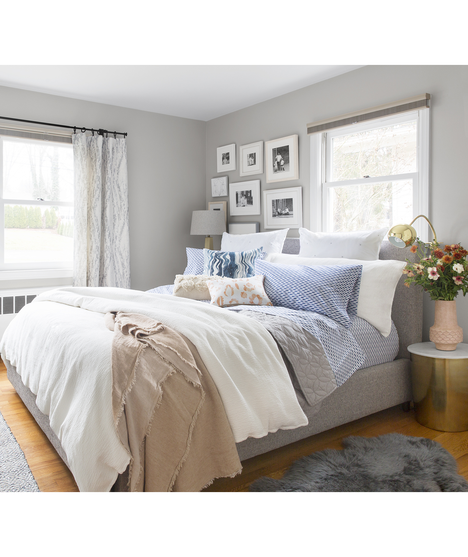 7 Things You Should Get Rid of in Your Bedroom for a More ...