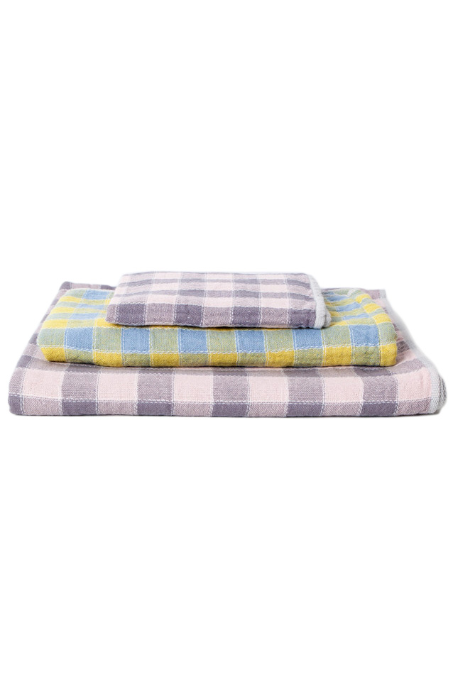 Angeline Terry Cloth Towels