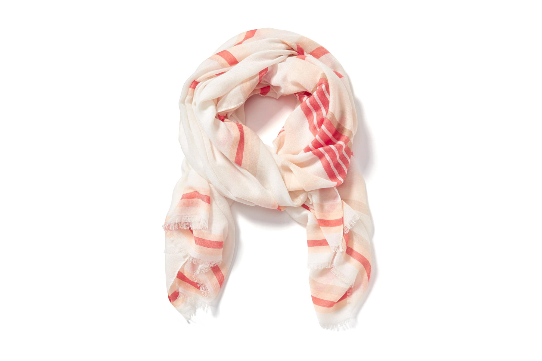 Old Navy Patterned Linear Scarf