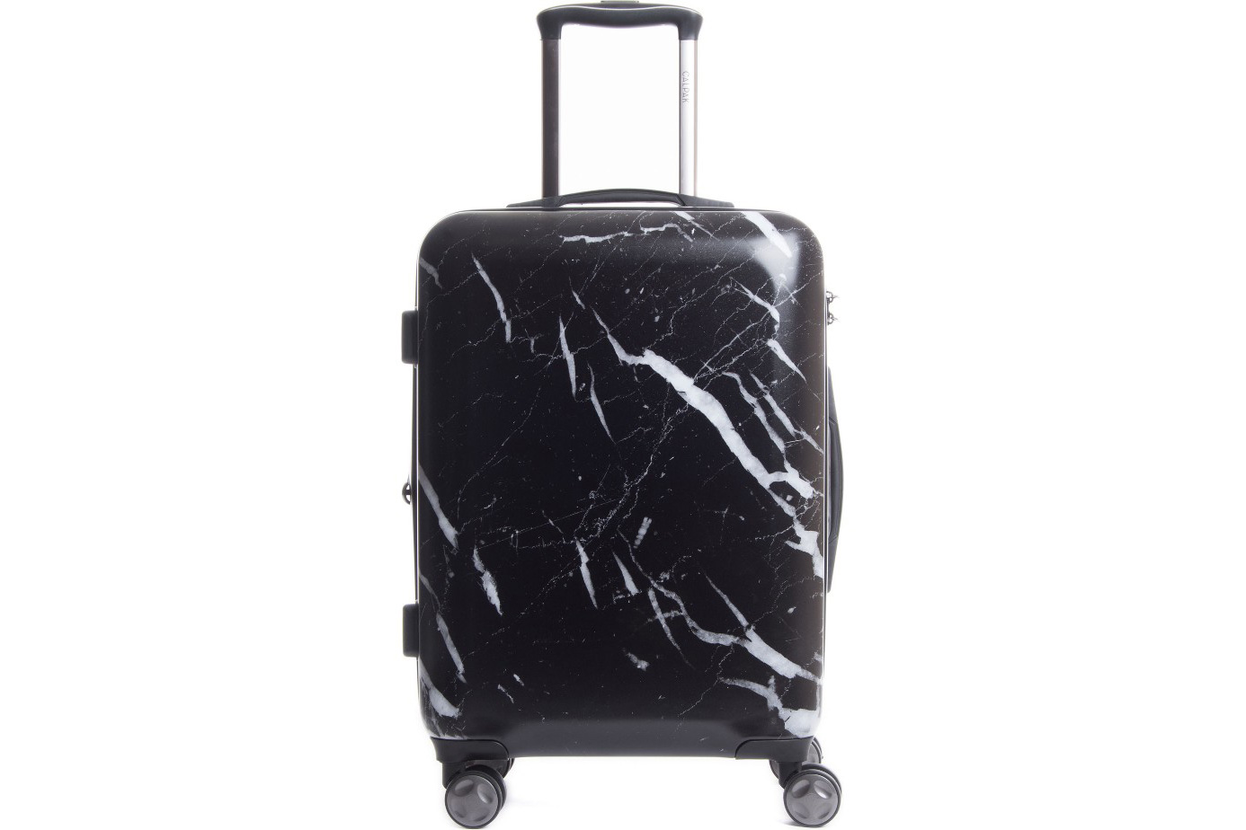 CALPAK Astyll 22 Inch Rolling Spinner Carry On