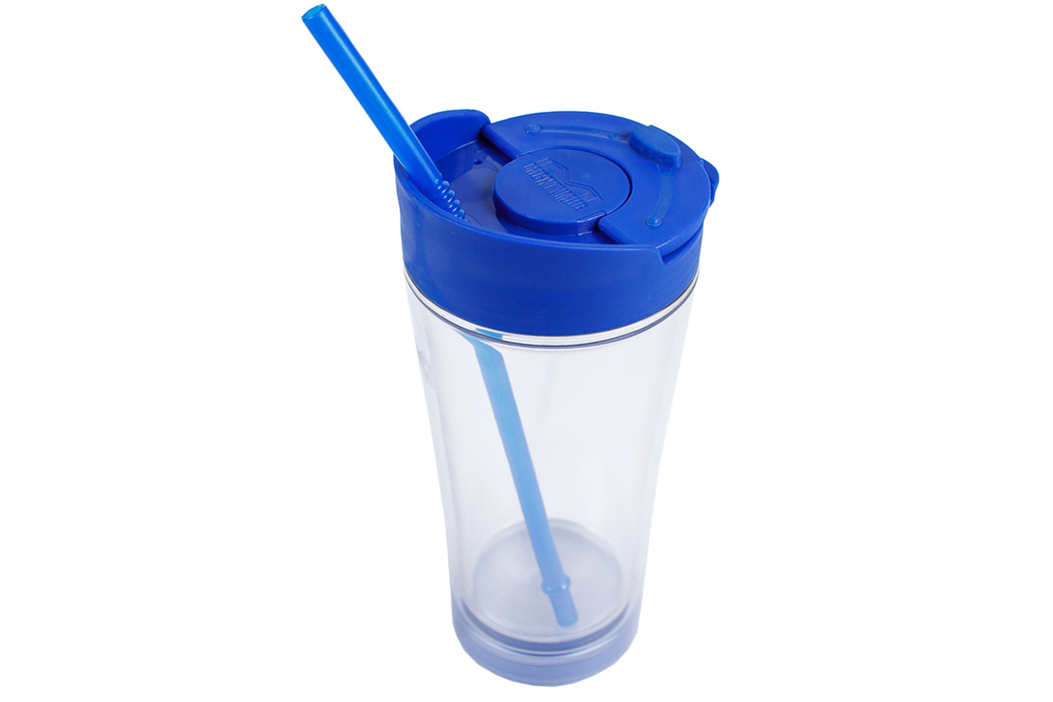 Tip-Proof Iced Tumbler