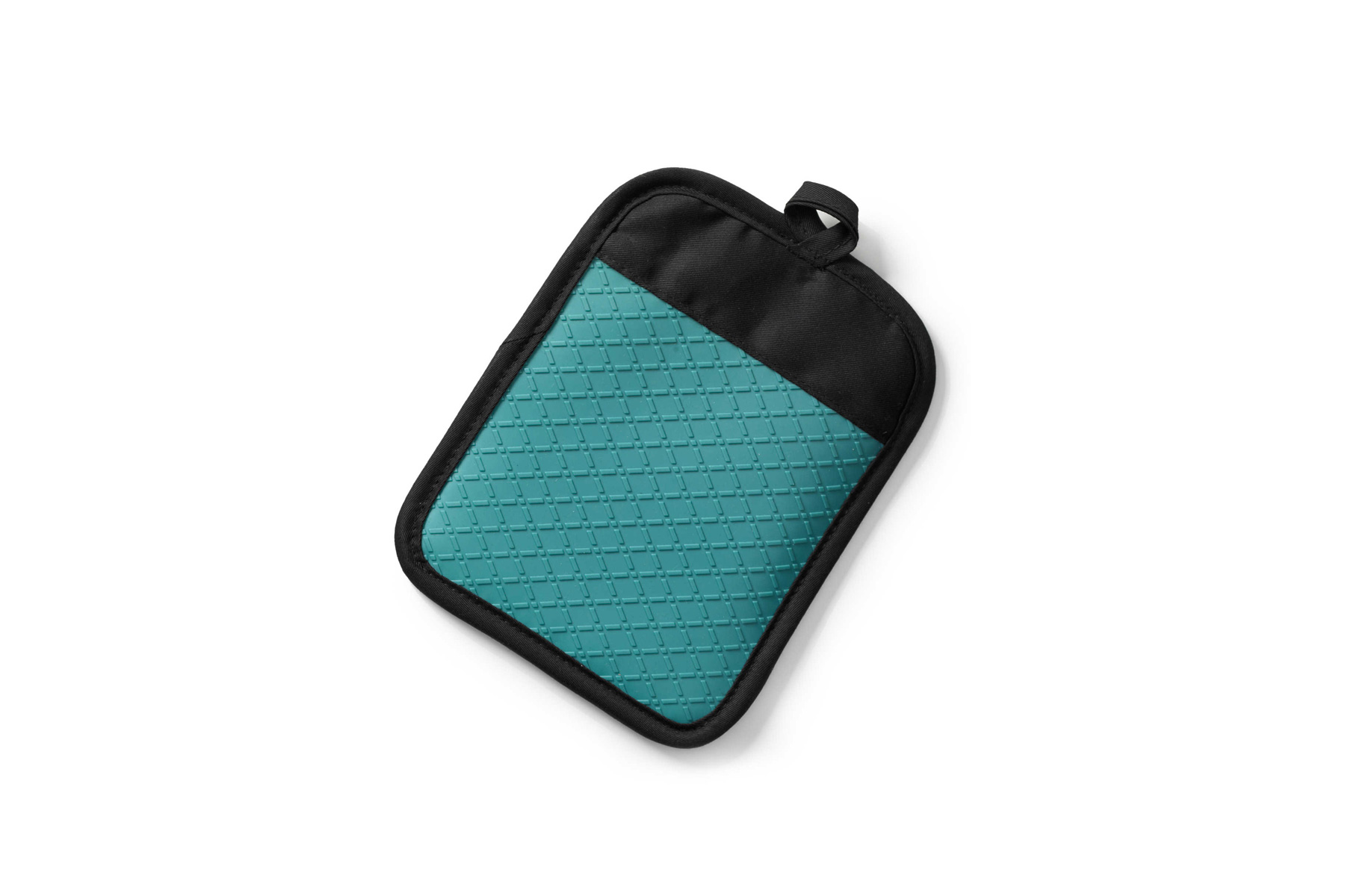 Silicone Quilted Pot Holder