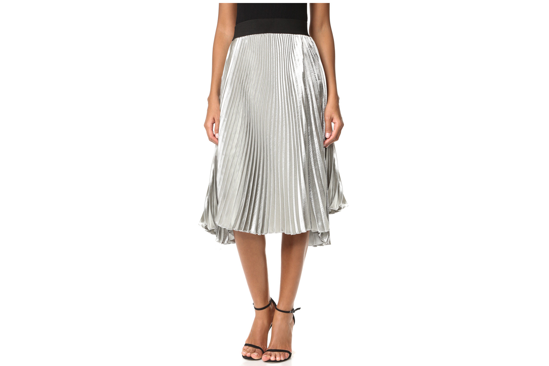 Stylekeepers Retro Juliette Pleated Skirt