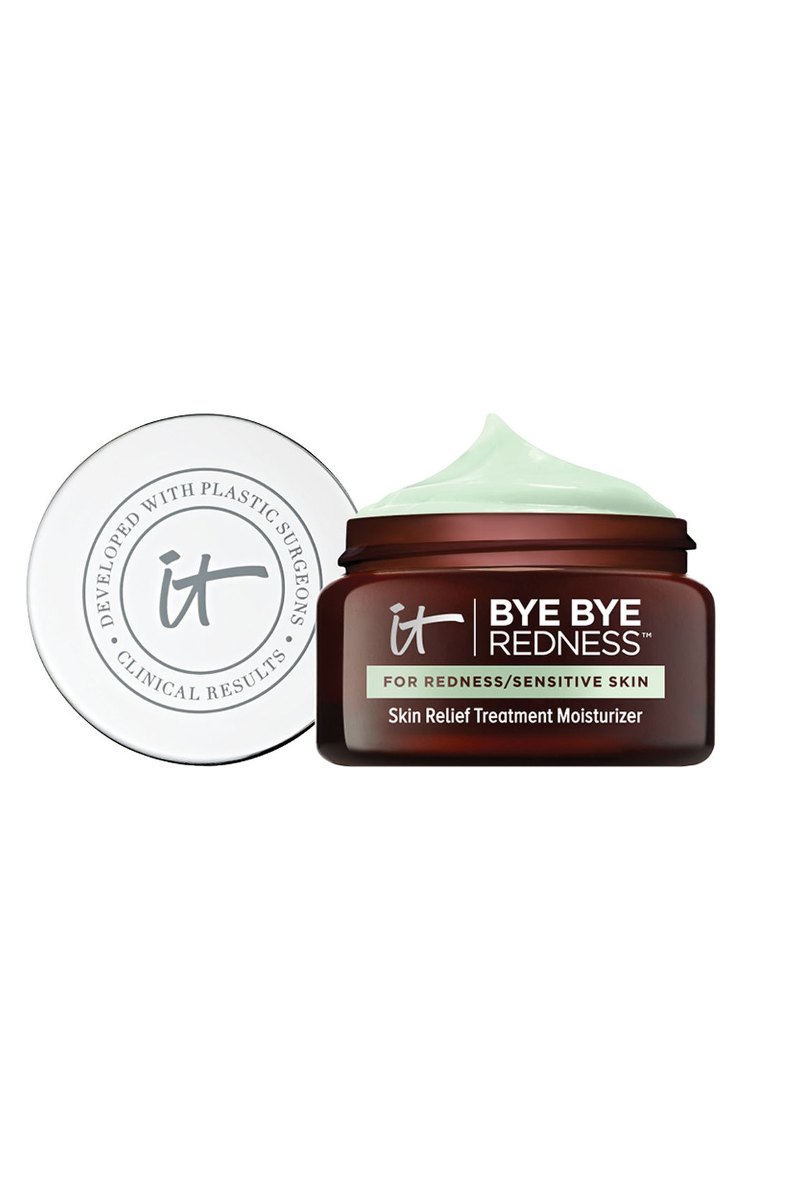 IT Cosmetics Bye Bye Redness Moisturizer