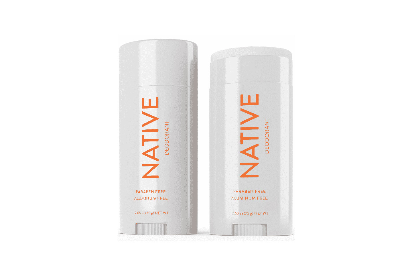 Pumpkin Spice Latte Native Deodorant
