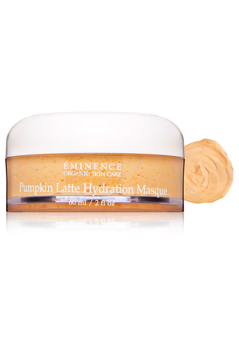Eminence Organic Skin Care Pumpkin Latte Hydration Masque