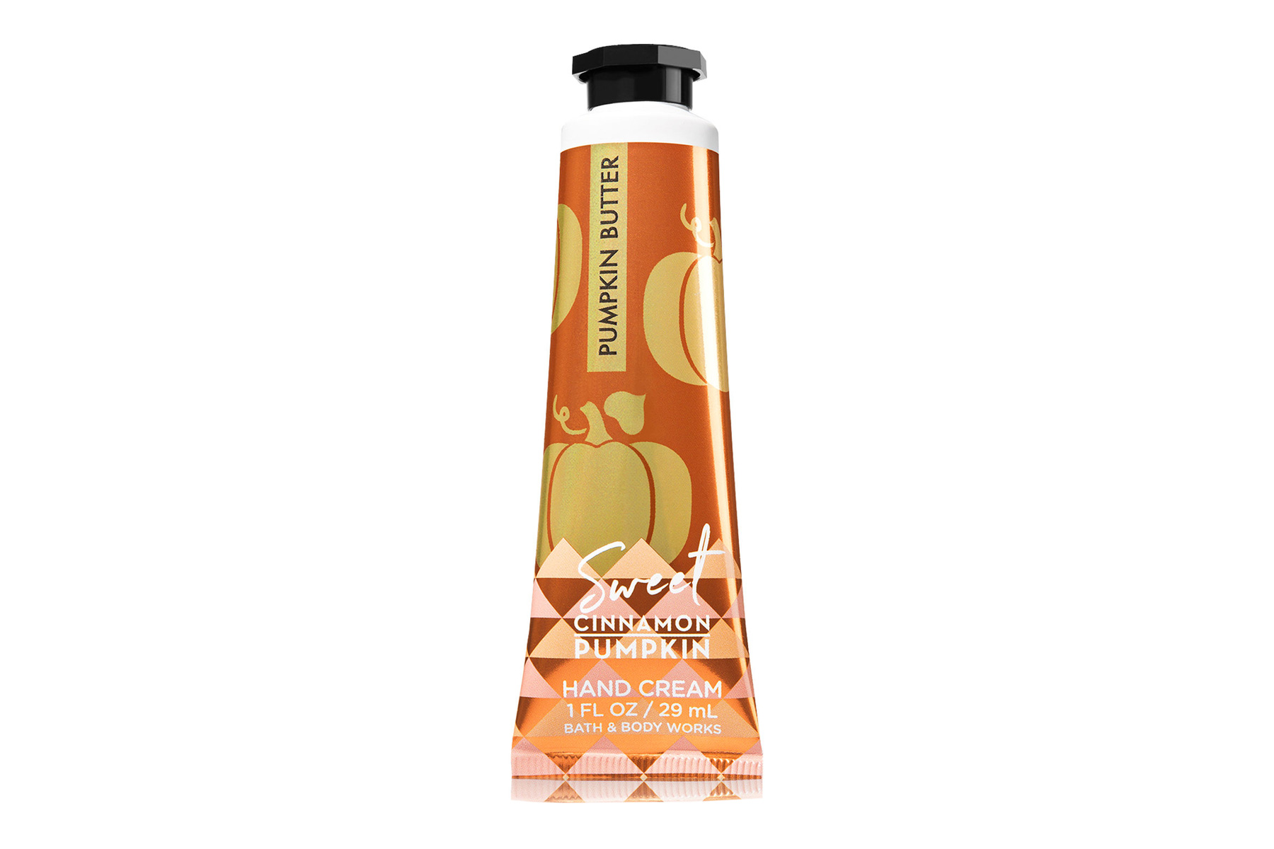Bath & Body Works Sweet Cinnamon Pumpkin Hand Cream